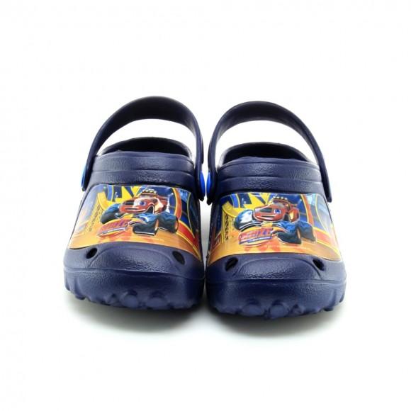 Sandalias agua Blaze Azul