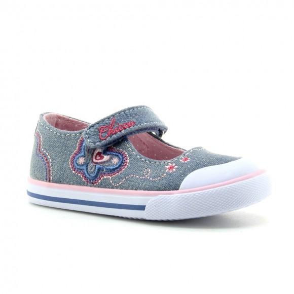 Zapatillas de lona Chicco Gardena Jeans