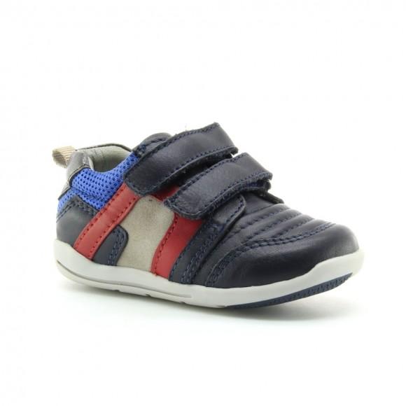 Zapatos Bebé Chicco G13 Azul