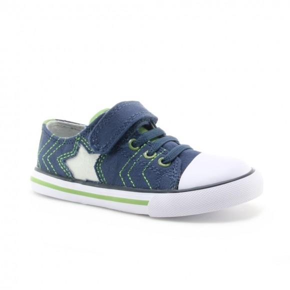 Zapatillas Chicco Comos Azul