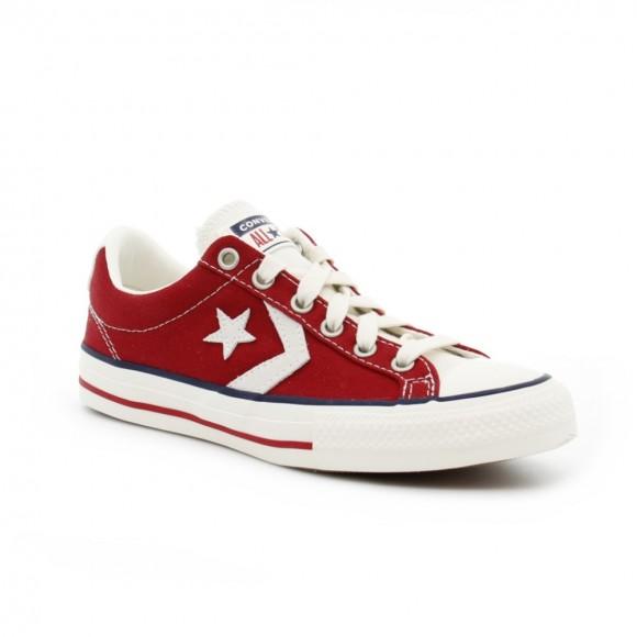 Zapatillas Converse Star Player Rojo