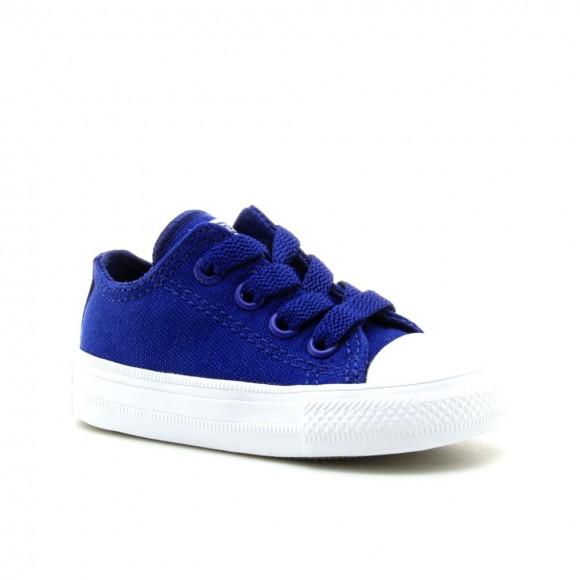 Converse Chuck Taylor All OX Azul