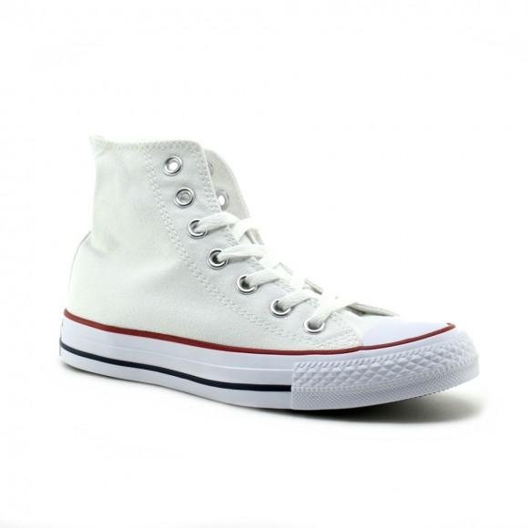Zapatillas Converse All Star Mid Blanco