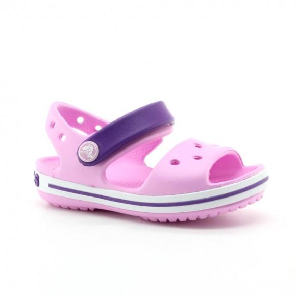 Crocs Crocband Sandal Rosa