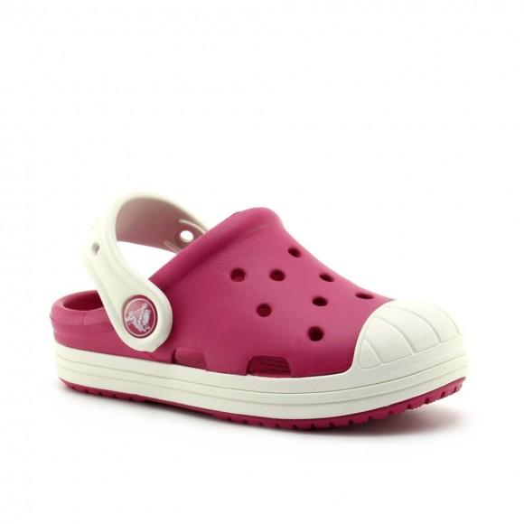 Crocs Bump It Fucsia