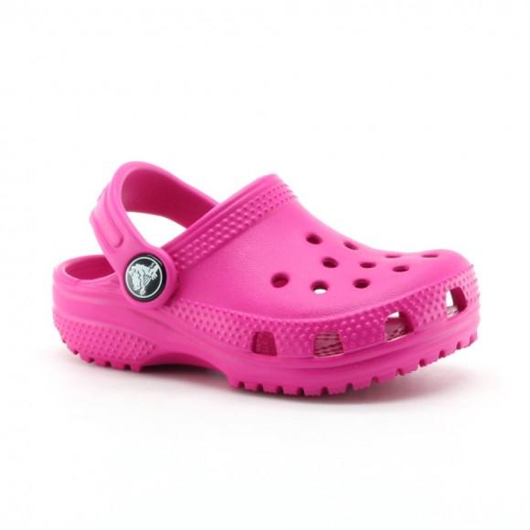 Crocs Classic Fucsia