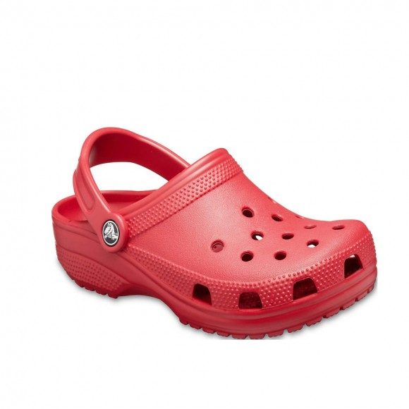 Crocs Classic Rojo