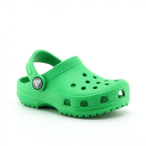 Crocs Classic Verde
