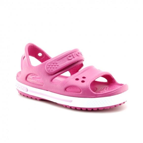 Crocs Crocband II Sandal Fucsia