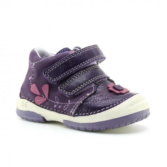 Zapatos D.D.step 038-8 Lila