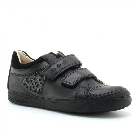 Zapatos D.D.step 040-10C Negro