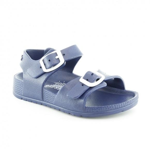 Sandalias de agua Garvalin 202815-A Azul