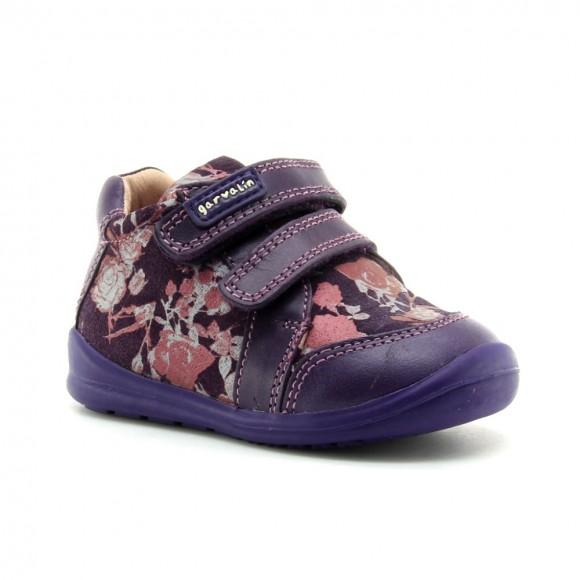 Zapatos Garvalin 161318 Lila
