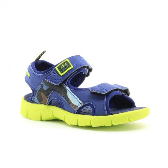 Gioseppo Mambru Azul-Verde