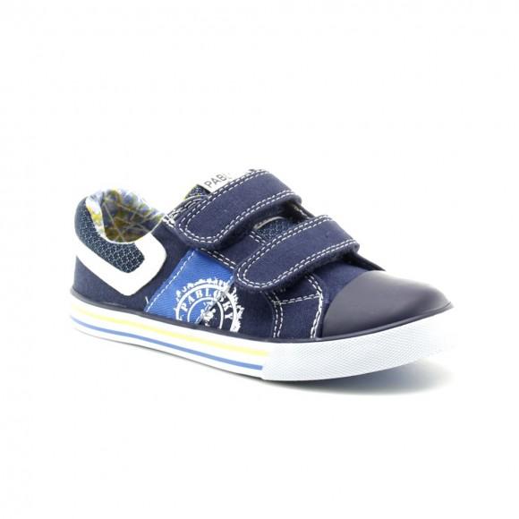 Zapatillas Pablosky 954520 Azul