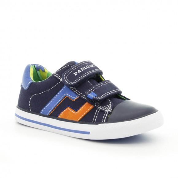 Zapatillas Pablosky 961120 Azul