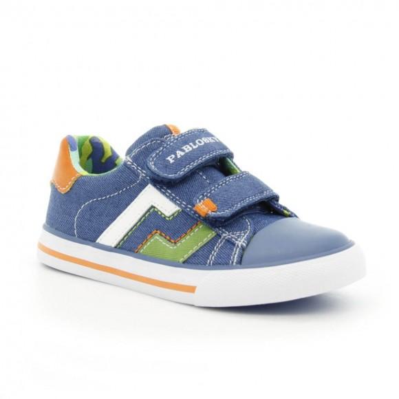 Zapatillas Pablosky 961110 Jeans