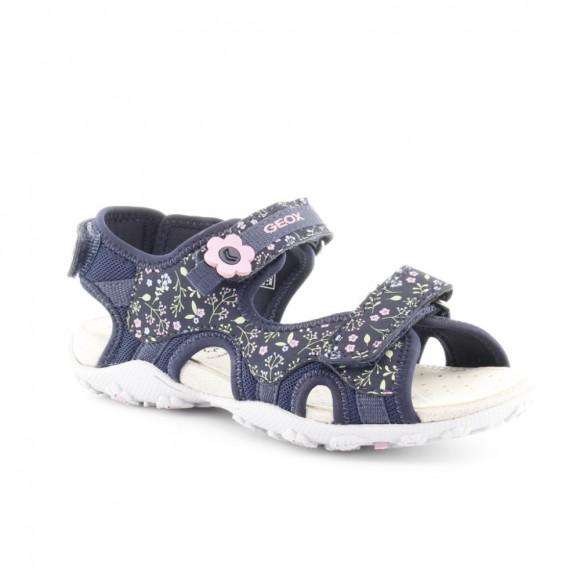 Sandalias abiertas Geox Roxanne Azul