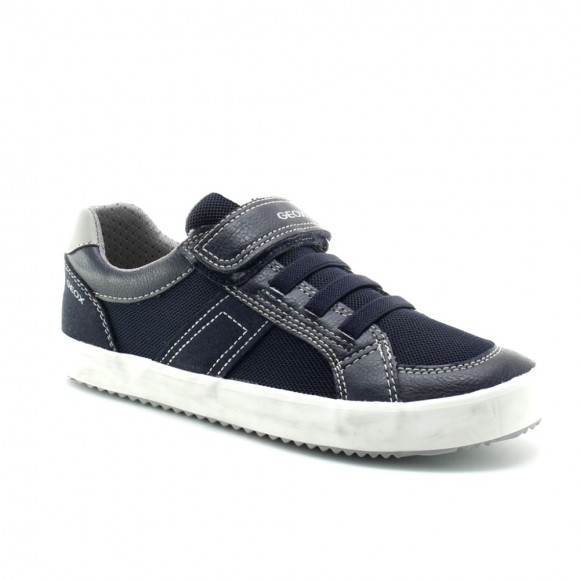 Zapatos Geox Alonissio Azul