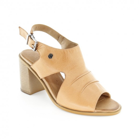 Sandalias Carmela 067128 Camel