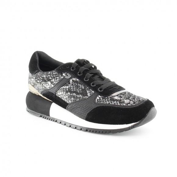 Zapato deportivo Onhaye Negro