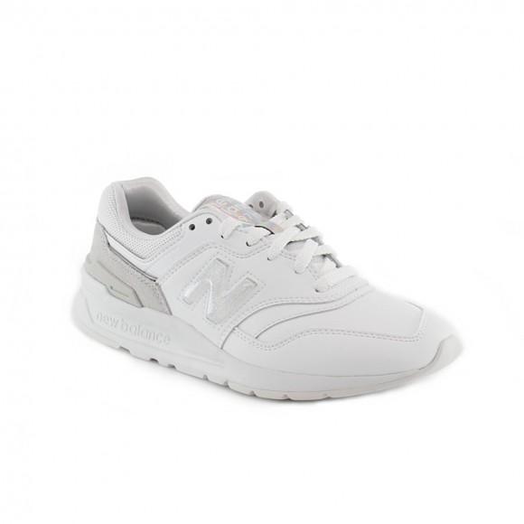 Zapatillas New Balance 997 Blanco