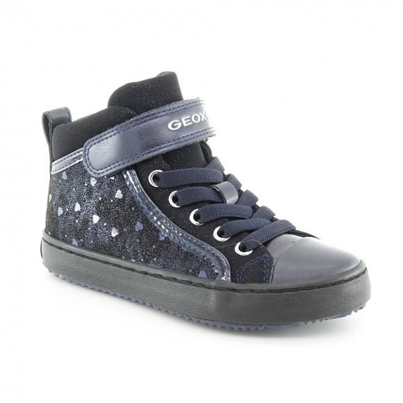 Zapato Geox Kalispera Azul