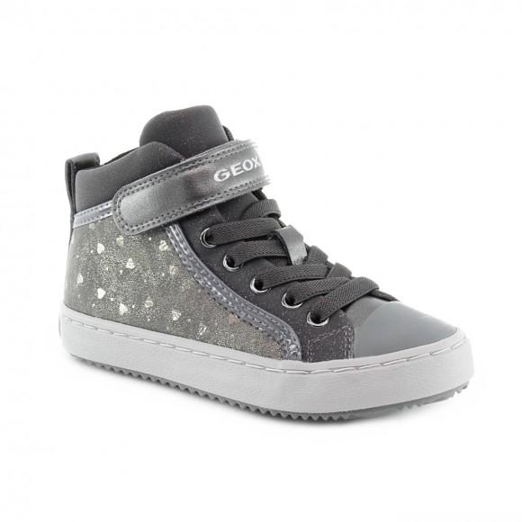 Zapato Geox Kalispera Gris