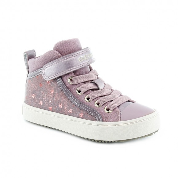 Zapato Geox Kalispera Rosa