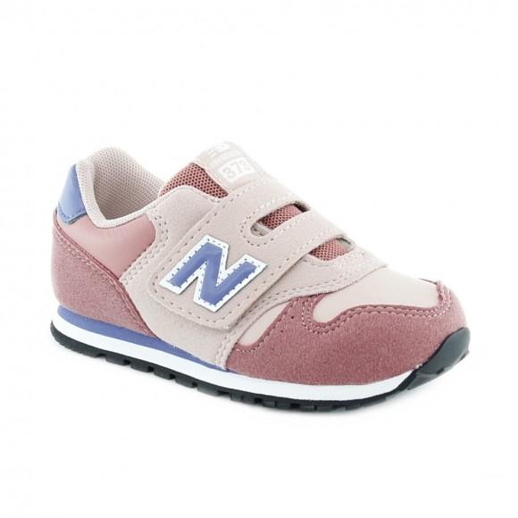 Zapatillas New Balance 373 Rosa