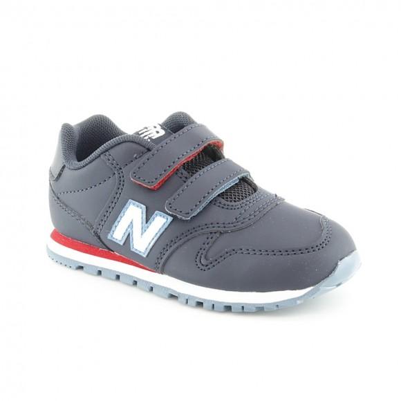 Zapatillas New Balance 500 Azul