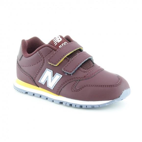 Zapatillas New Balance 500 Granate