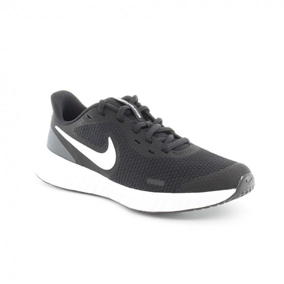 Zapatillas Nike Revolution 5 Negro c