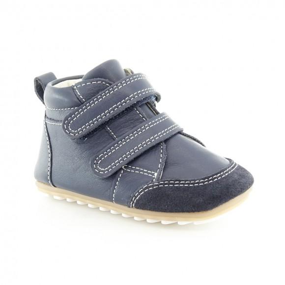 Zapatos Roobez Miro Azul