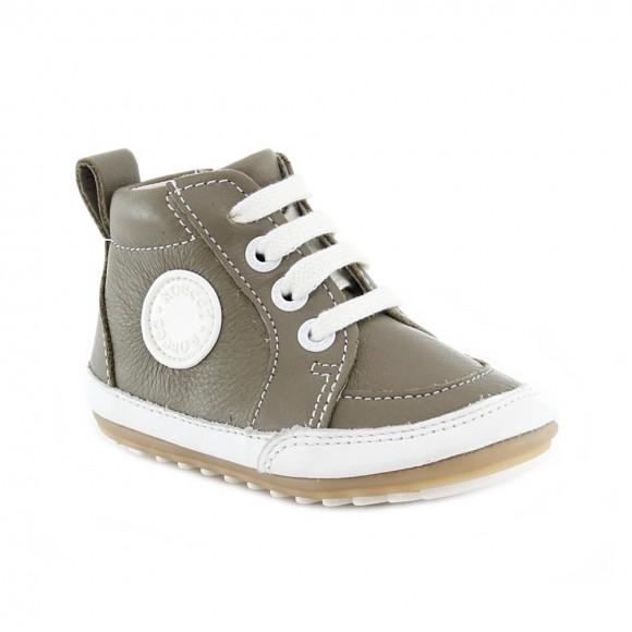 Zapatos Roobez Migo Verde