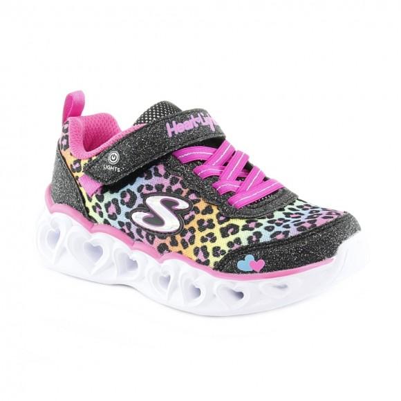 Zapatillas Skechers Girls Multicolor