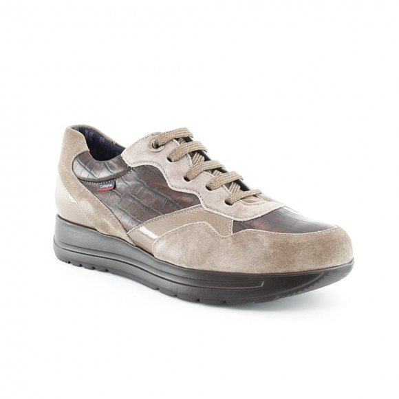 Zapatos Callaghan 40720 Taupe