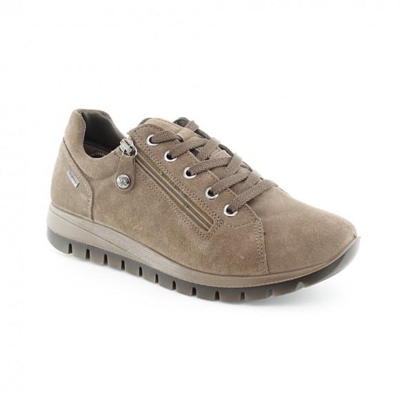 Zapatos Imac 608349 Marrón