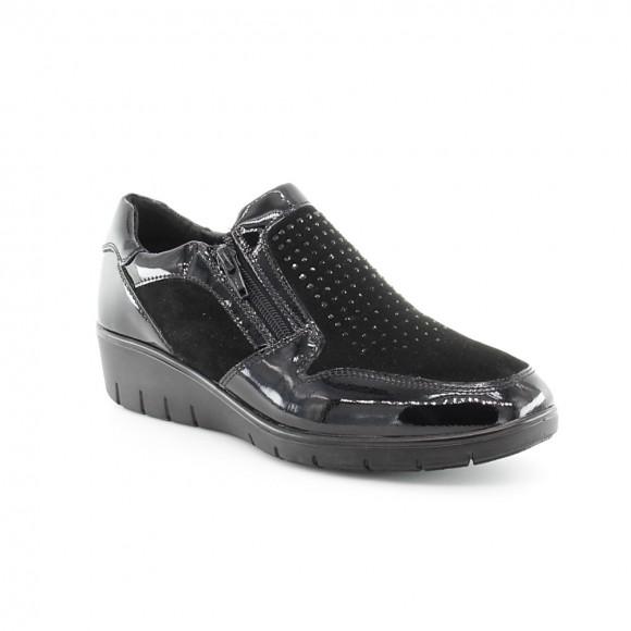 Zapatos Cutillas 60832 Negro