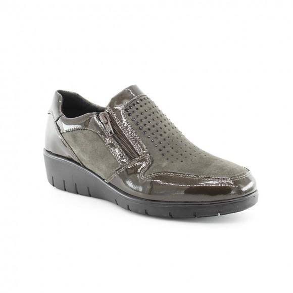 Zapatos Cutillas 60832 Verde