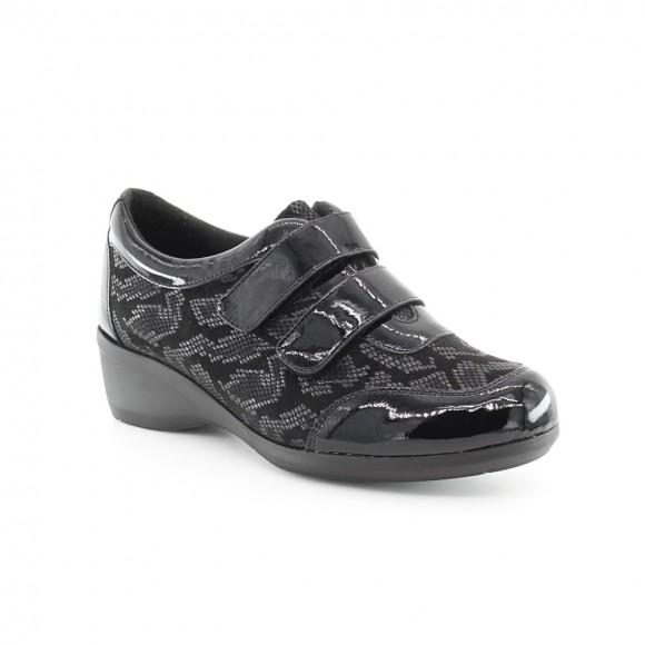 Zapatos Cutillas 47851 Negro