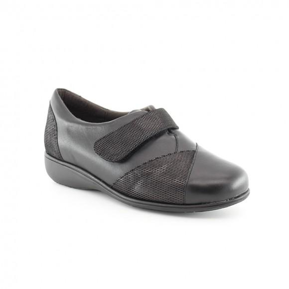 Zapatos Cutillas 53560 Negro