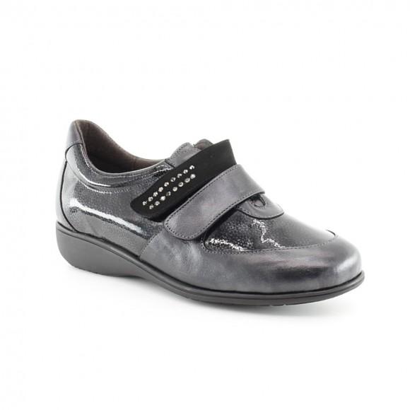 Zapatos Cutillas 53543 Negro
