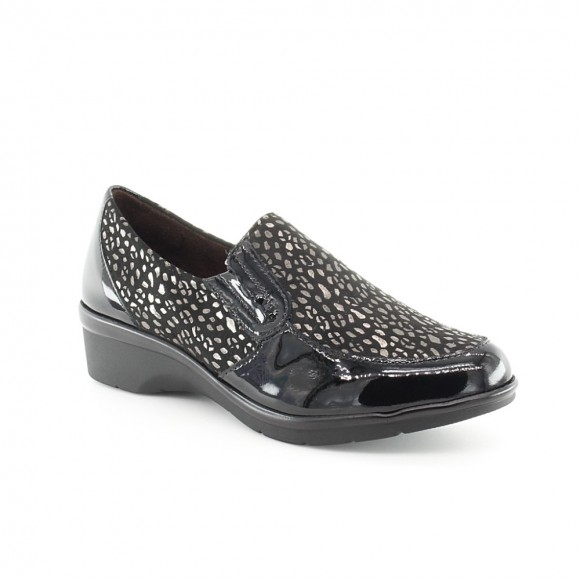 Zapato Pitillos 6310 Negro