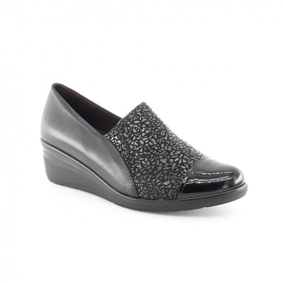Zapato Pitillos 6320 Negro