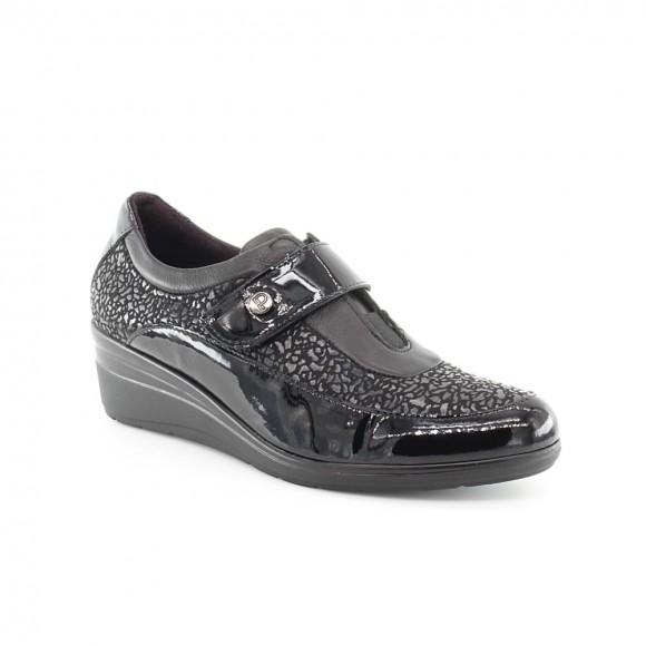 Zapato Pitillos 6325 Negro