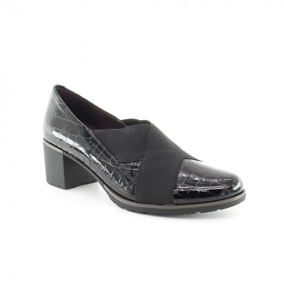 Zapato Pitillos 6330 Negro