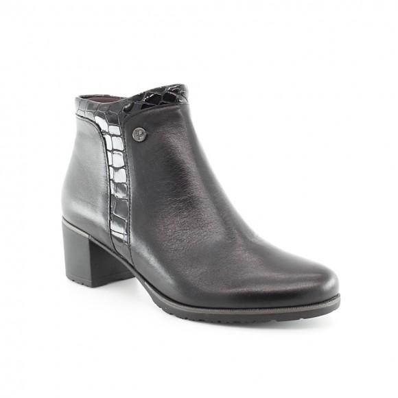 Zapato Pitillos 6338 Negro
