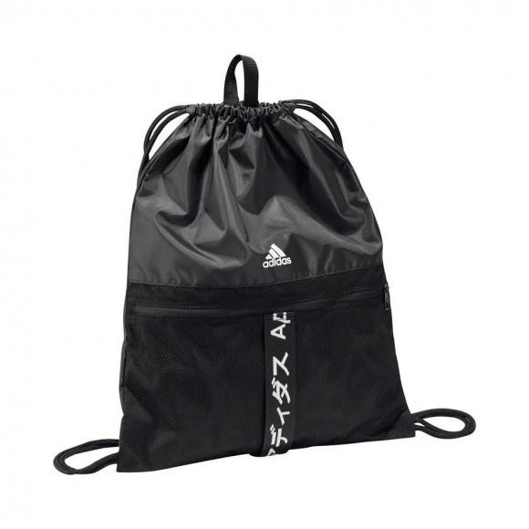 Bolsa Adidas Gymsack Negro