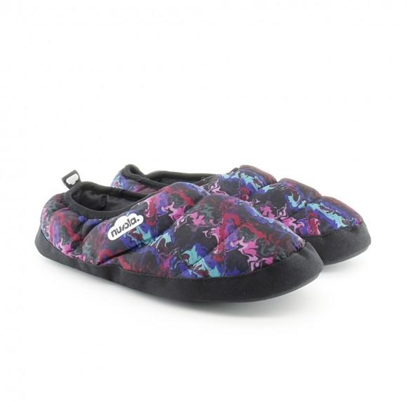 Zapatillas de casa Nuvola Classic Multicolor